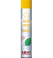 RONT PRODUCTION - DESODORISANT Citron - 9050