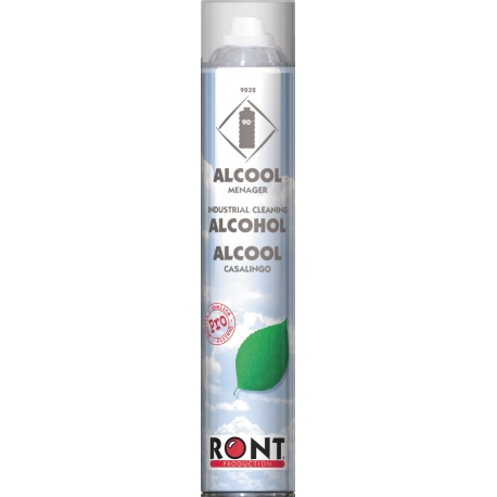 RONT PRODUCTION - ALCOOL MENAGER - 9032
